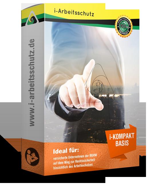 i-Arbeitsschutz Service GmbH - i-KOMPAKT BASIS