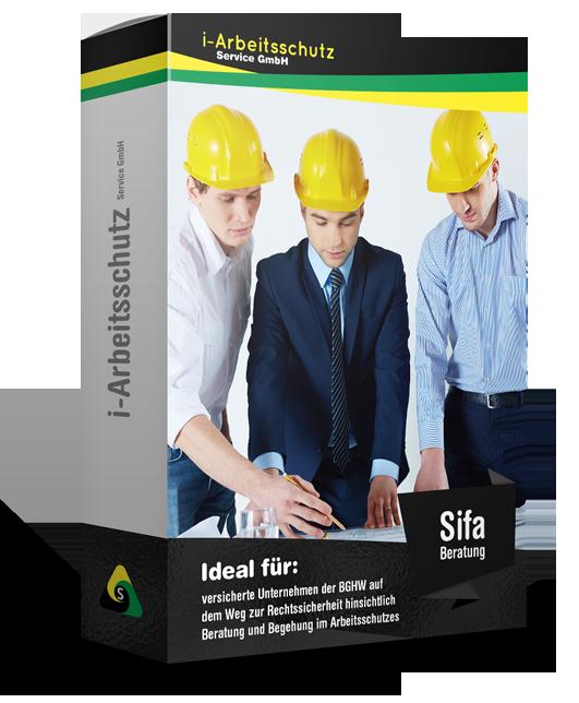 i-Arbeitsschutz Service GmbH - BERATUNG SICHERHEITSFACHKRAFT