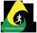 i-Arbeitsschutz Service GmbH - Logo